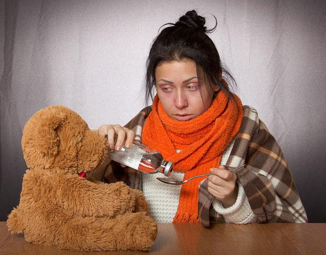 Przeziębienie, grypa – ważne informacje