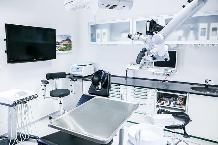 Profesjonalne usługi stomatologiczne w Łodzi