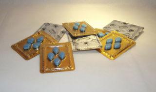 Leki na potencję online – czy to bezpieczne?