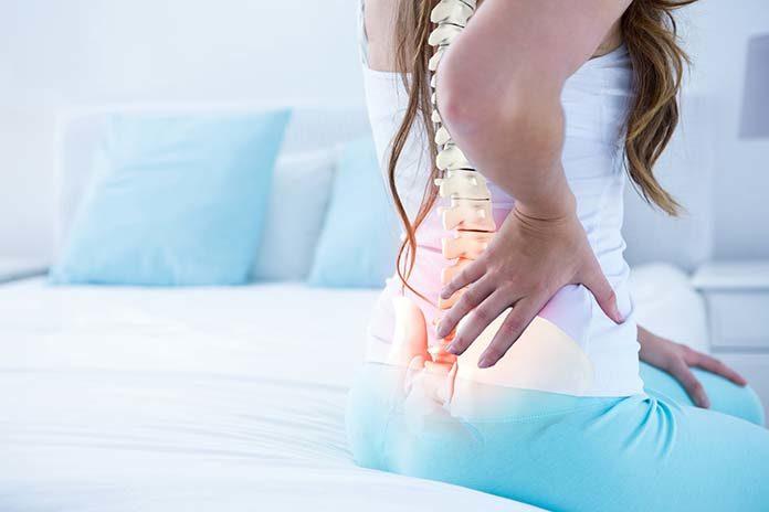 Wpływ stresu na bóle kręgosłupa – jak sobie z tym radzić?