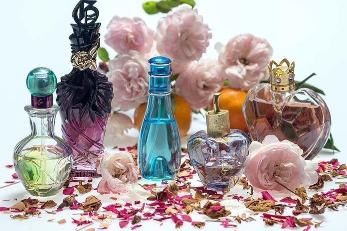 Calvin Klein Euphoria - idealne perfumy dla świadomych i nieco tajemniczych kobiet
