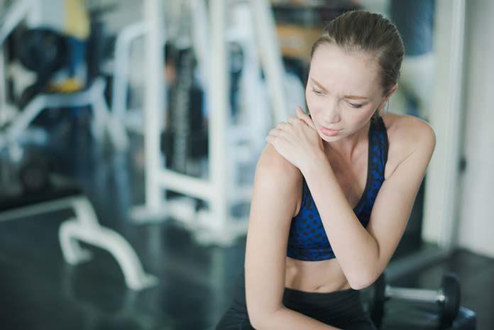 Bolą cię mięśnie? O czym to może świadczyć?