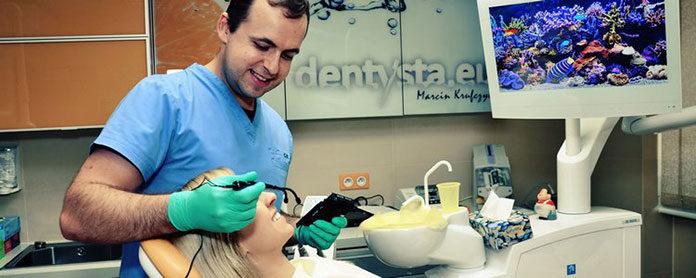 Jakie gabinety stomatologiczne warto odwiedzać?