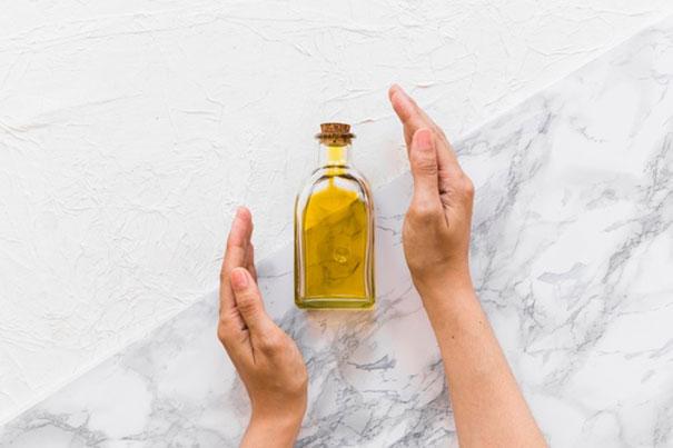 Jak stosować olej konopny