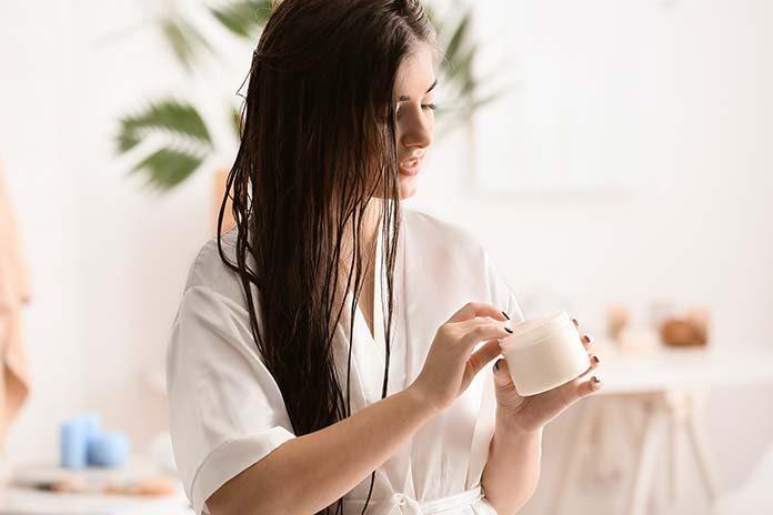Rodzaje i zastosowanie maseczek do włosów