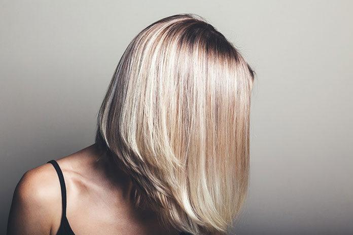 Odcienie blond – jak wybrać kolor dla siebie
