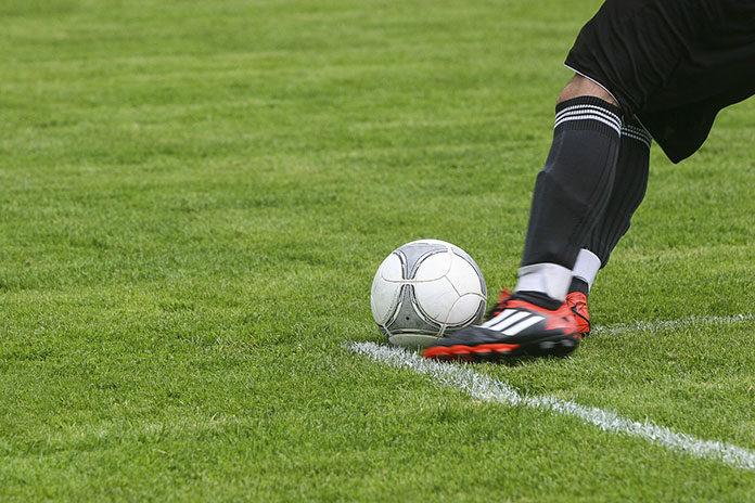 buty do piłki nożnej