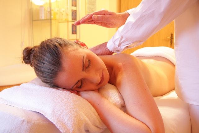 masaż dobry na wszystko