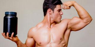 Odżywki i suplementy diety dla sportowca