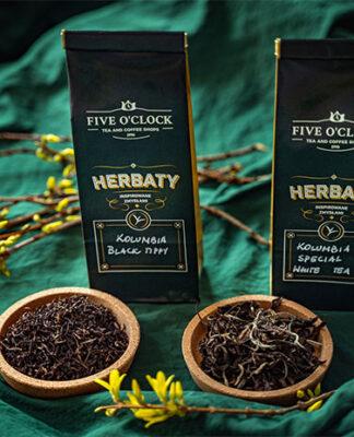 Czym charakteryzuje się dobra herbata