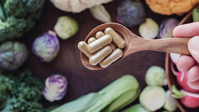 Suplementy diety a produkty lecznicze