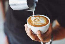 Urządzenia do palenia kawy